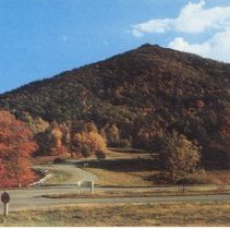 Image of Sharp Top Mountain
