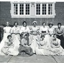 Image of Salem Susquecentennial 1952