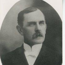 Image of Mr. Moffett