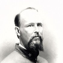 Image of Major (Doctor) Oscar Wiley