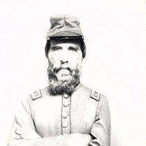 Image of Abraham Hupp