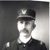 Image of Capt. Wingfield Griffin