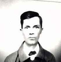 Image of Rev. John W. Griffin