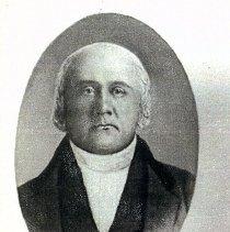 Image of Nathaniel Burwell