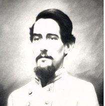 Image of Lt. Ballard P. Deyerle