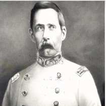 Image of Maj. John S. Deyerle