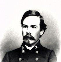 Image of Maj. Samuel Griffin