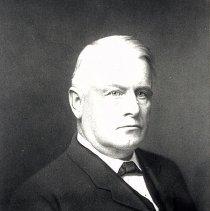 Image of Sen. Thomas Martin