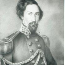 Image of Major Charles P. Deyerle