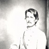 Image of Capt. Charles B. Griffin