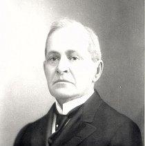 Image of Alpheus M. Bowman