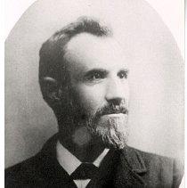 Image of Mr. Delmar