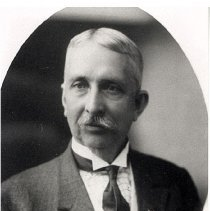 Image of Mr. Wingfield Griffin