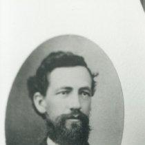 Image of Mr. Evans