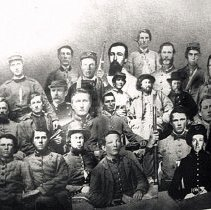Image of Confederate Soldiers