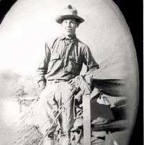 Image of George W. ?