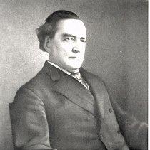 Image of Senator John W. Daniel