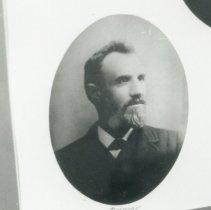 Image of Mr. Palmer