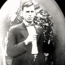 Image of Isaac Gibson