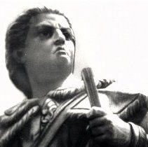 Image of Statue of Andrew Lewis