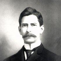 Image of Gov. Claude A. Swanson