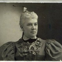 Image of Photo of Mrs. A.H. Plecker - Photograph