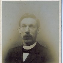 Image of Photo of A.H. Plecker - Photograph