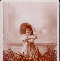 Image of Rea Emmons (Arbury) White