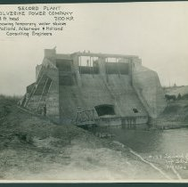 Image of Secord Plant Wolverine Power Company