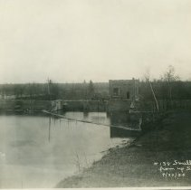 Image of Dams and Riverways - Smallwood #138 Dam