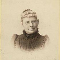 Image of Fuller - Mrs. Fuller