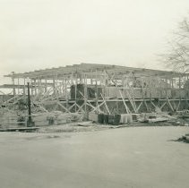 Image of Post Office Construction