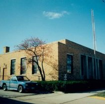 Image of Buildings and Facilities: Post Office - 2005.520.0190