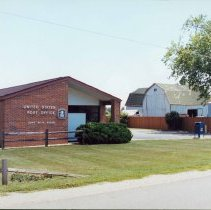 Image of Buildings and Facilities: Post Office, Hope - 2005.520.0230