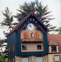 Image of Buildings and Facilities: Santa House - 2005.520.0239