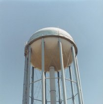 Image of Buildings and Facilities: Water Tower - 2005.520.0241