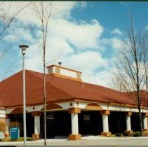 Image of Buildings and Facilities: Hospital, Midland - 2005.520.0258
