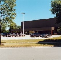 Image of Buildings and Facilities: Civic Arena, Midland - 2005.520.0274