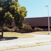 Image of Buildings and Facilities: Civic Arena, Midland - 2005.520.0276