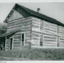 Image of Residence-- Unknown - 2005.521.0017