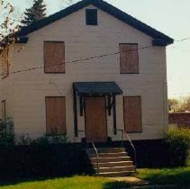 Image of Residence: Midland - 2005.521.0226