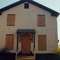 Image of Residence: Midland - 2005.521.0227