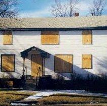 Image of Residence: Midland - 2005.521.0229