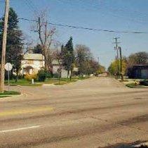 Image of Residence: Midland - 2005.521.0230