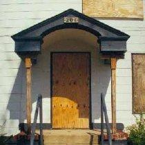 Image of Residence: Midland - 2005.521.0234