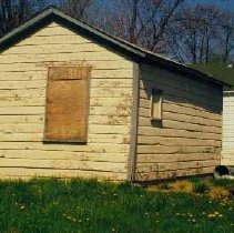 Image of Residence: Midland - 2005.521.0242