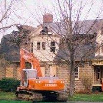 Image of Residence: Mustard Farm - 2005.521.0248