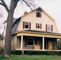 Image of Residence: Mustard Farm - 2005.521.0255