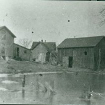 Image of Residence: Fourth Ward - 2005.521.0432
