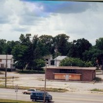 Image of Residence: Jerome Street - 2005.521.0620